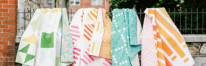 quilts from issue 3